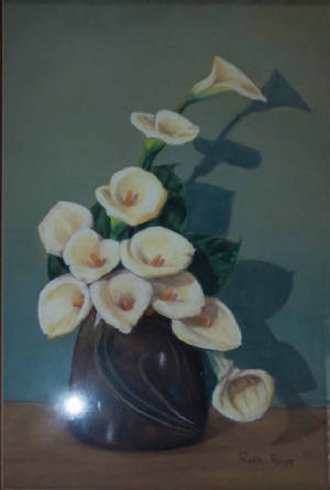 """Calla Lillies"""