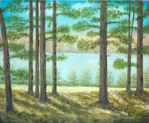 """Whispering Pines"""